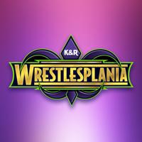 Podcast cover art for Wrestlesplania