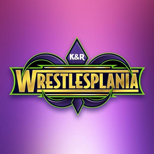 Cover image of Wrestlesplania