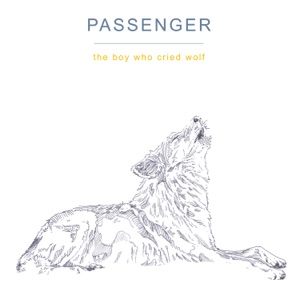 The Boy Who Cried Wolf - Single Mp3 Download