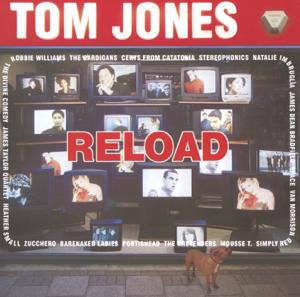 Tom Jones - Sexbomb feat. Mousse T.