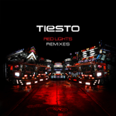 Red Lights (Extended version) - Tiësto