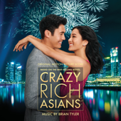 Love Theme from Crazy Rich Asians - Brian Tyler