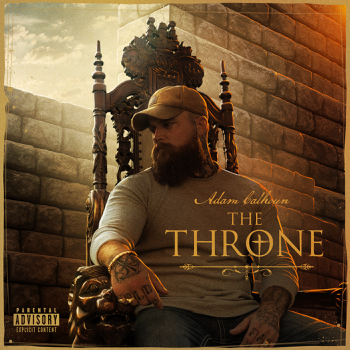 Adam Calhoun The Throne music review