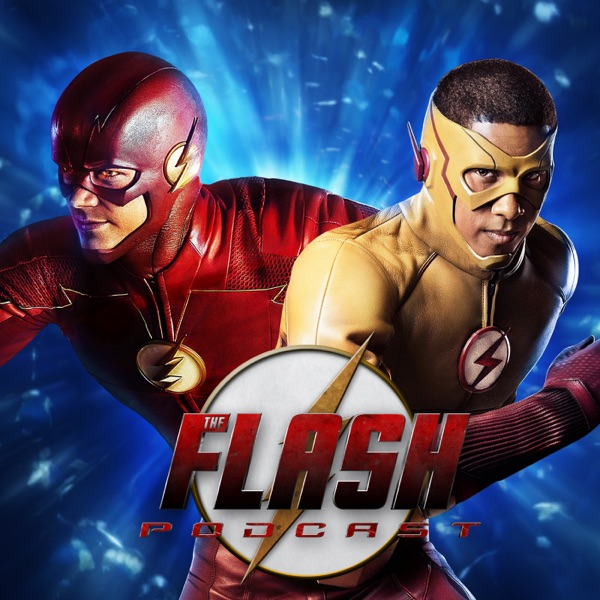 The Flash Podcast