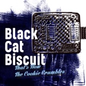 Black Cat Biscuit - Haunting Me