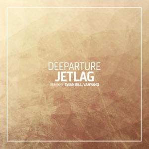 Deeparture - Jetlag