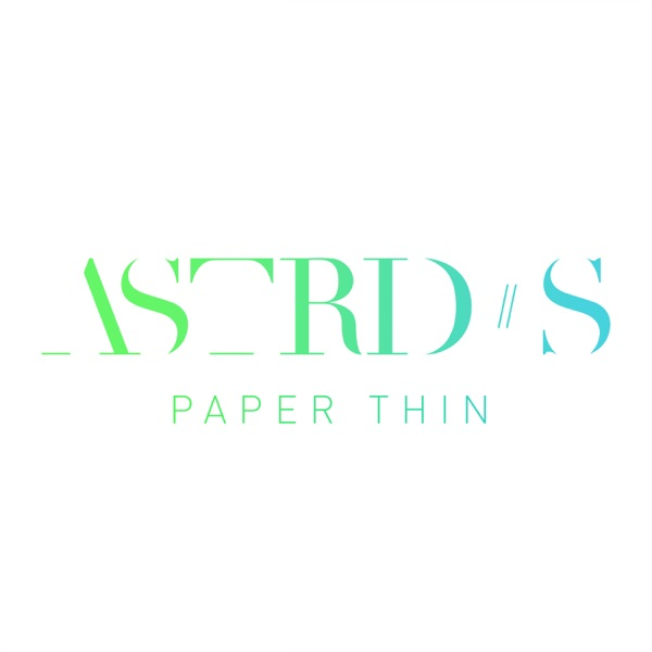 Paper Thin (Live from Studio) - Single