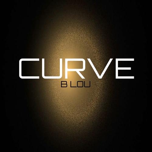 B. Lou - Curve (Instrumental) - Single