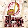 III Axal Grand Festival 2010