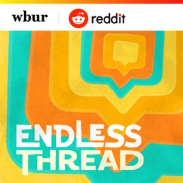 Endless Thread: Remix: Four Love Stories From The Wild World
