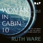 Woman in Cabin 10 (Ungekürzt)