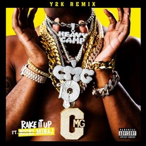 Rake It Up (feat. Nicki Minaj) [Y2K Remix] - Single Mp3 Download