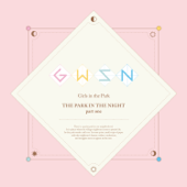 The Park In The Night, Pt. One  EP-GWSN