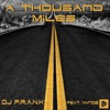 Dj F.r.a.n.k ft. Nynde - A Thousand Miles