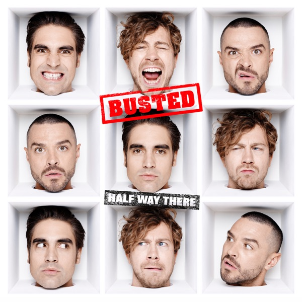 Busted - Mia