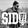 Sido - Astronaut (feat. Andreas Bourani) Grafik