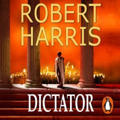 Dictator (Unabridged)