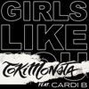 Girls Like You (feat. Cardi B) [TOKiMONSTA Remix] - Single, Maroon 5