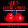 Mark Cloud - The Art of Assertiveness: A Training Guide for Women and Men: How to Say No and Stand up for Yourself Without Feeling Guilty, and Why Being Nice and Asking Nicely Are Not the Key to Getting Your Way (Unabridged)