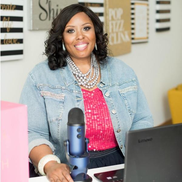 The Sharvette Mitchell Radio Show