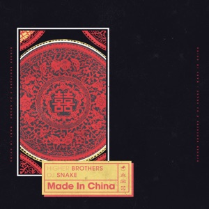 Made In China - Single Mp3 Download