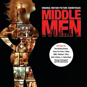 Various Artists & Middle Men - Middle Men (Original Motion Picture Soundtrack)