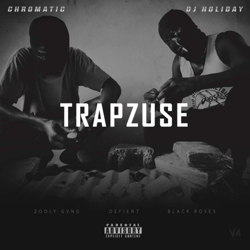 Zuse & Young Thug - Trap Zuse