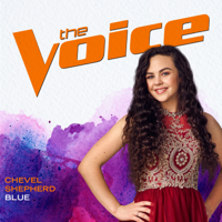 Chevel Shepherd - Blue (The Voice Performance)