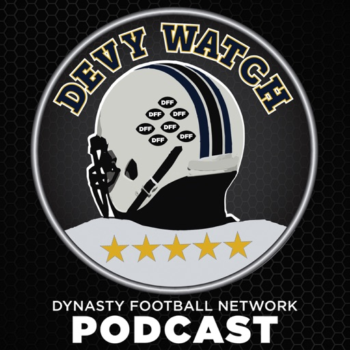 Cover image of Devy Watch Podcast