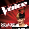 The Show (The Voice Performance) - Single, Melanie Martinez