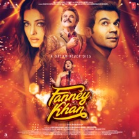 FANNEY KHAN - Tere Jaisa Tu Hai Chords and Lyrics