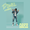 Donel - Bang Like a Drum (feat. Swarmz) artwork