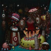 ORBITAL - Monsters Exist (Deluxe Edition) artwork