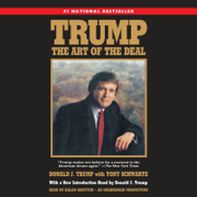 Trump: The Art of the Deal (Unabridged)