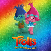 DreamWorks Trolls - The Beat Goes On! - Various Artists - Various Artists