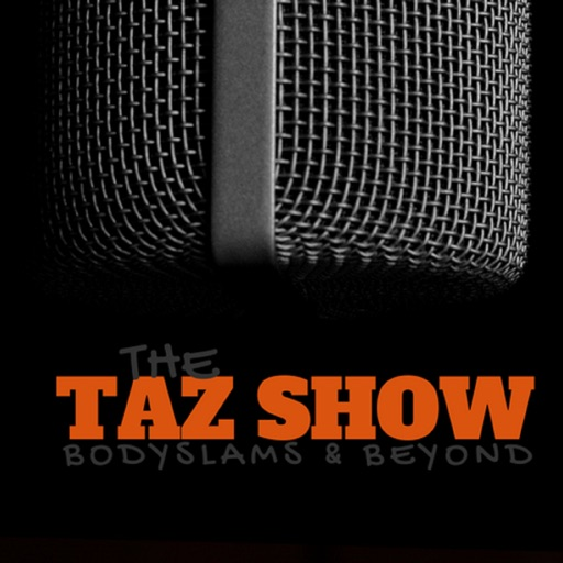 Cover image of The Taz Show