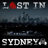 Podcast cover art for Lost in Sydney