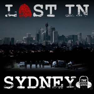 Lost in Sydney podcast