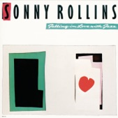 Sonny Rollins - 04 - Falling In Love With Love