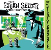The Brian Setzer Orchestra - Switchblade 327
