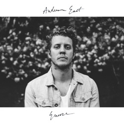Encore - Anderson East Album Cover