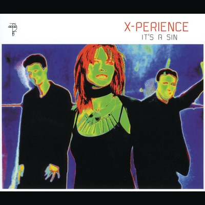It's a Sin - EP (Remixed) - X-Perience