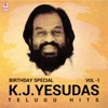 Birthday Special K J Yesudas Telugu Hits Vol 1