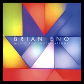 Brian Eno - Delightful Universe (Seen From Above)