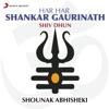 Har Har Shankar Gaurinath Shiv Dhun EP