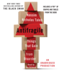 Nassim Nicholas Taleb - Antifragile: Things That Gain from Disorder (Unabridged) artwork