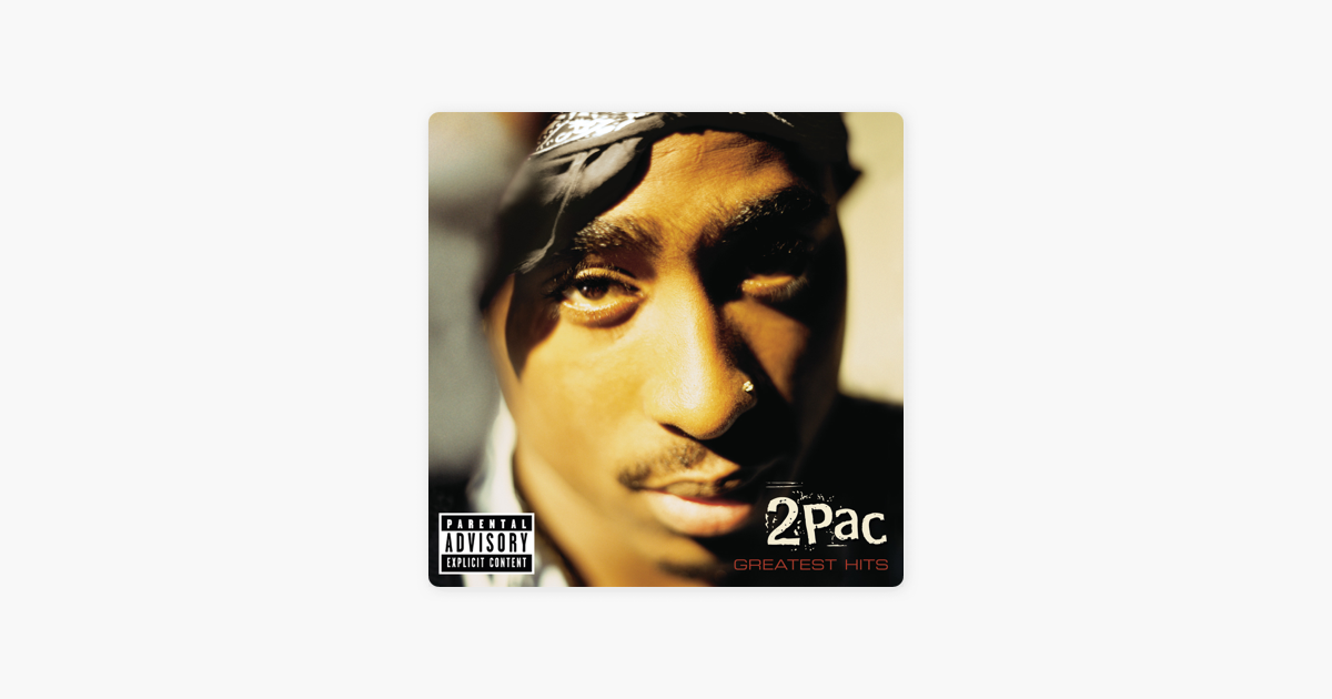 ‎Greatest Hits by 2Pac