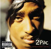 2Pac - Greatest Hits artwork