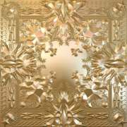 Watch the Throne (Deluxe) - JAY-Z & Kanye West - JAY-Z & Kanye West
