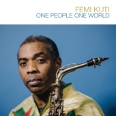 Femi Kuti - Na Their Way Be That
